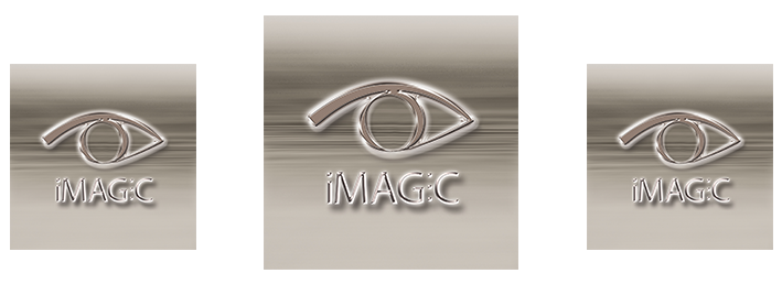logo design and brand identity imagic